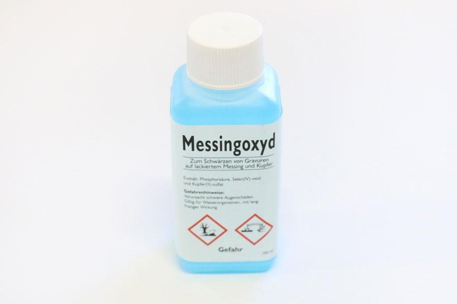 Oxidante para latón 125ml