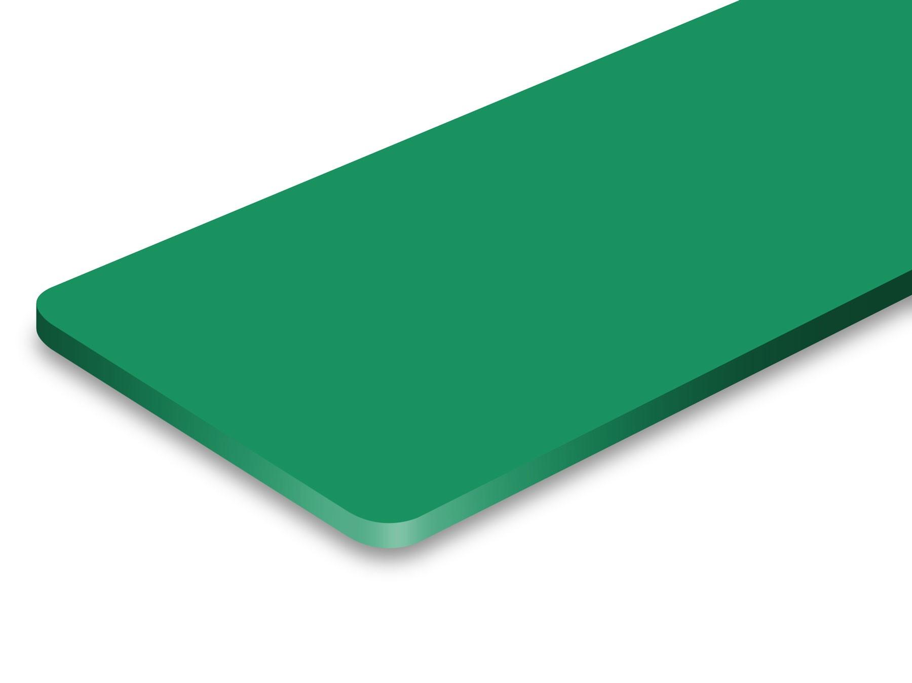 Verde Claro 1,6mm