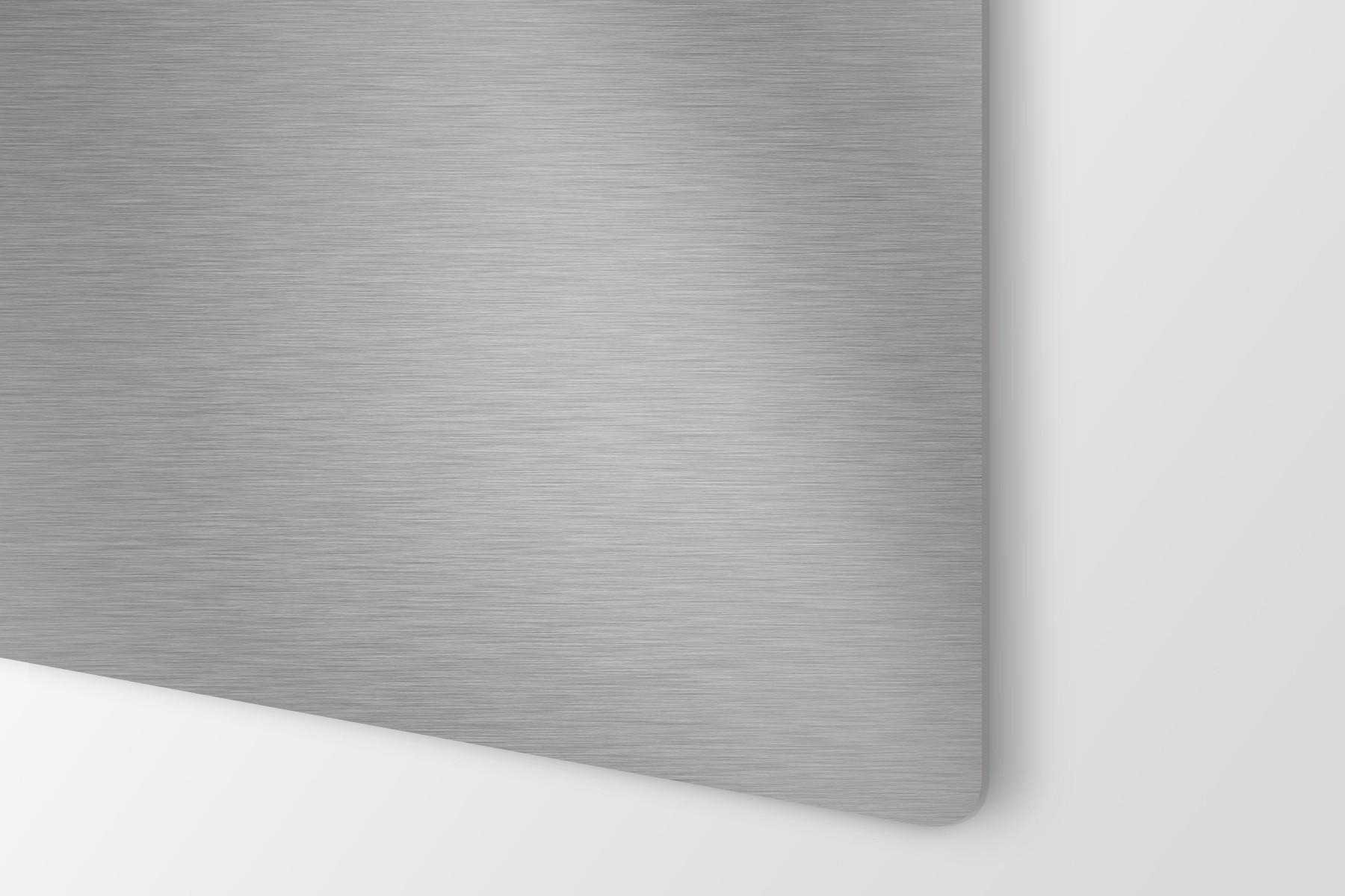 Niro 1.4301 Cepillado 1000x500x0,8mm