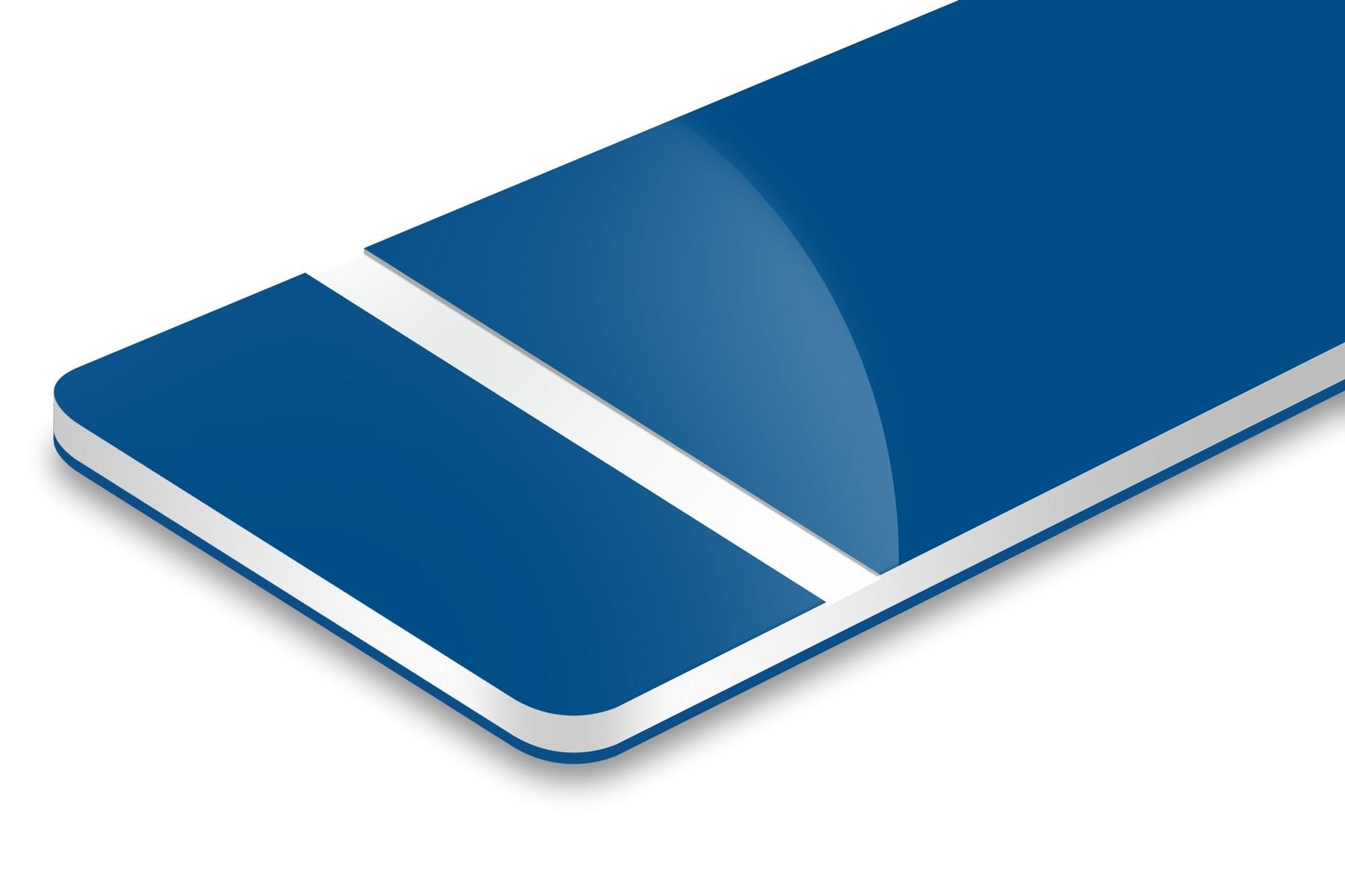 PH512-306 Blue/White/Blue 1,6mm