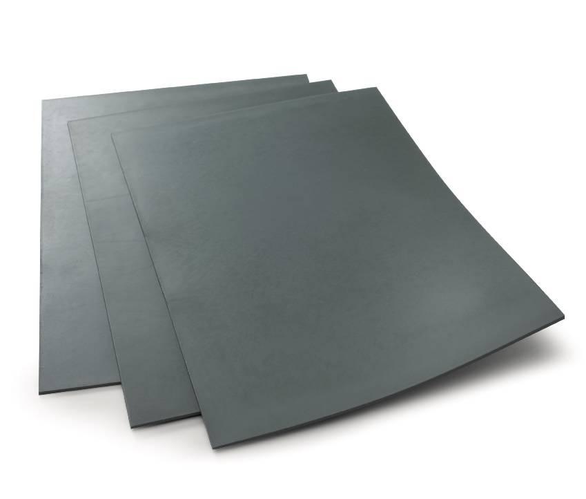 850205 CLASSICO GREY A4 2,3MM 60SHA