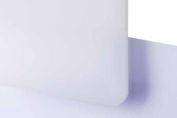 TroGlass Duo White 3mm