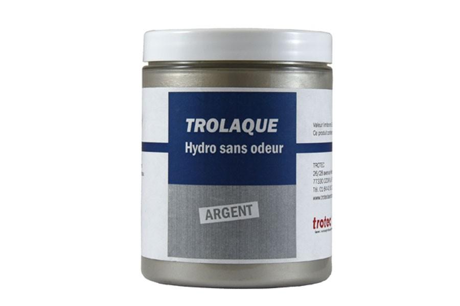 TROLAQUE ARGENT (250ML)
