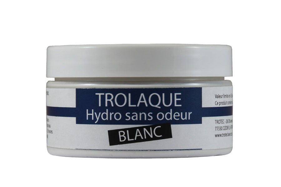 TROLAQUE BLANC (100ML)