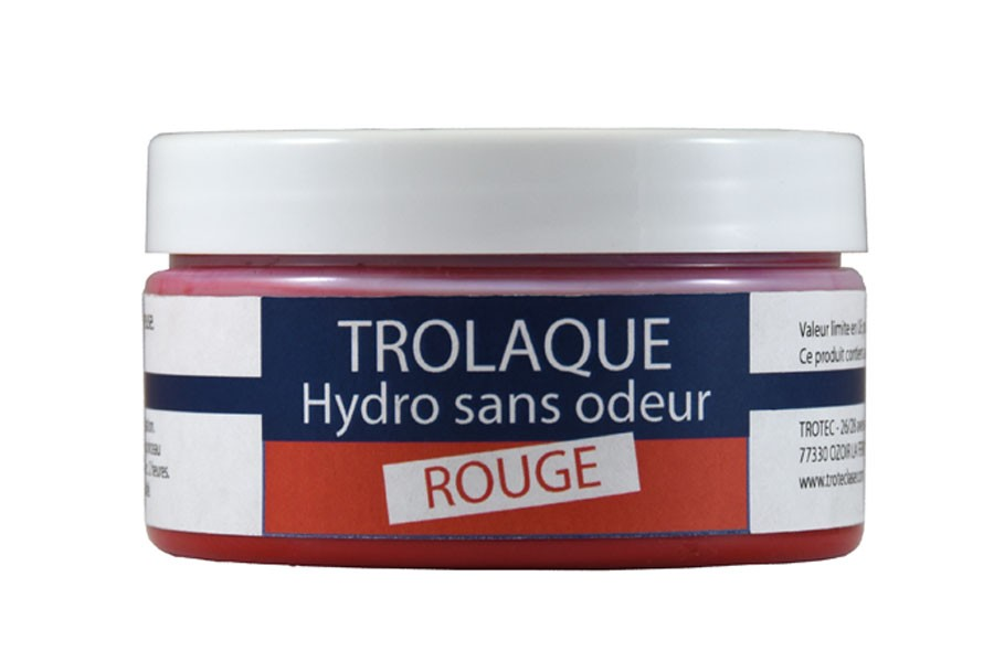 TROLAQUE ROUGE (100ML)