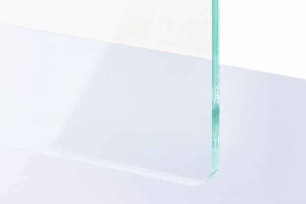TroGlass Color Gloss Aspect verre, 3mm