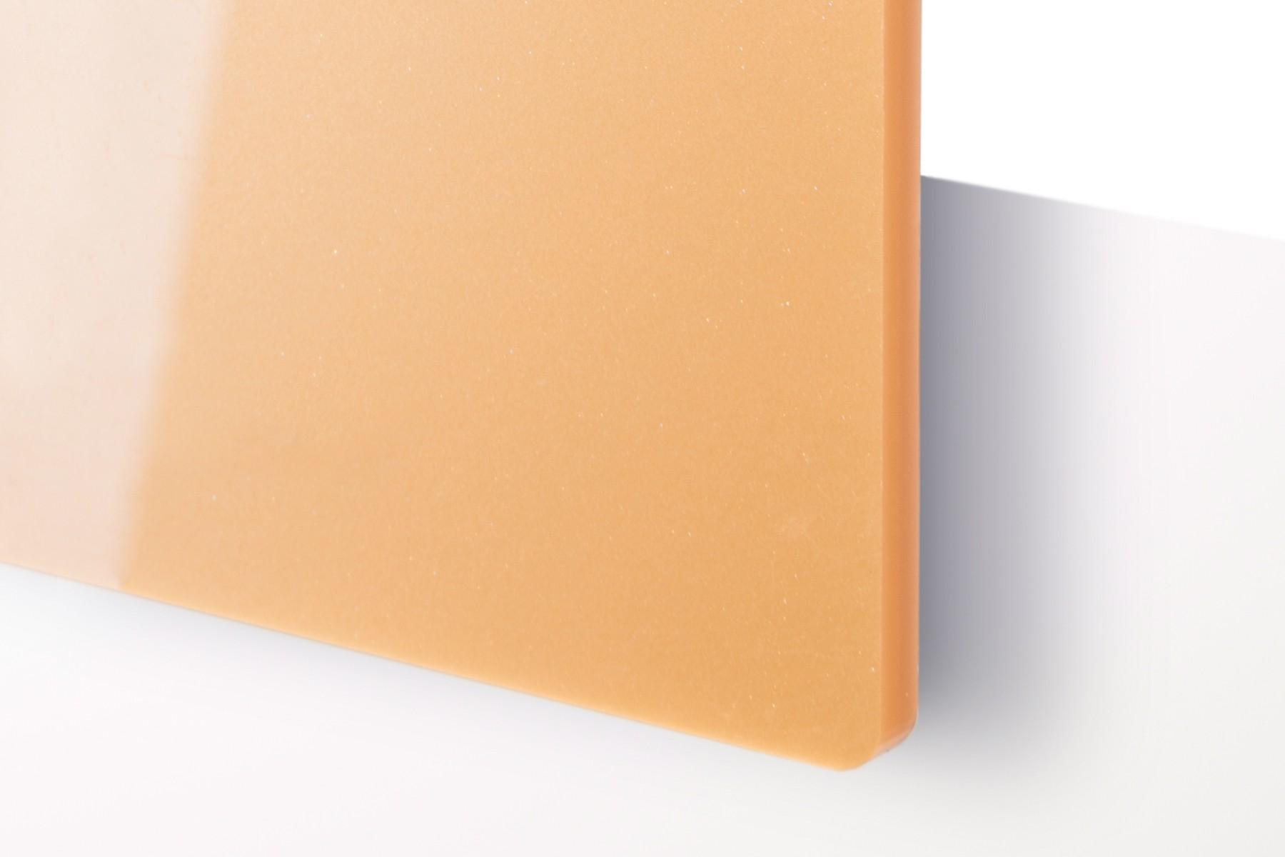 TroGlass Metallic Or 3 mm