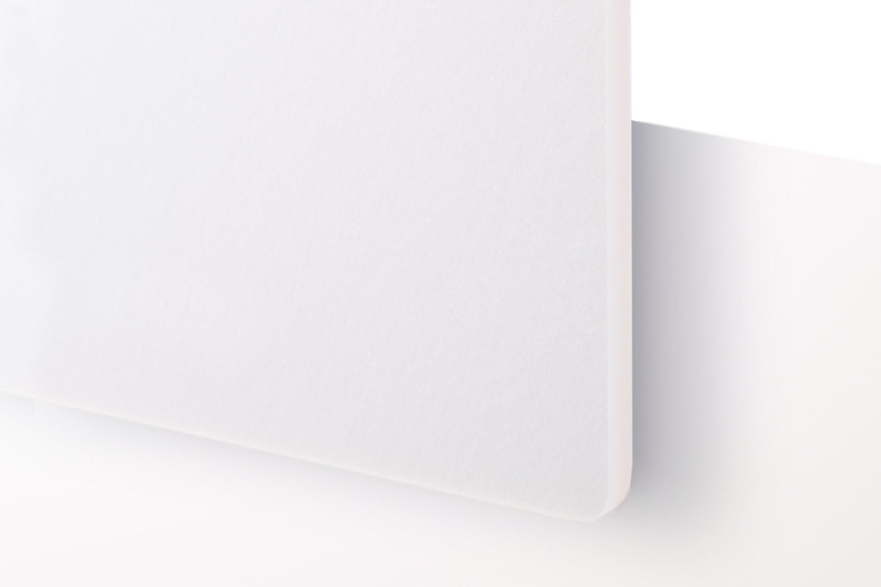 TroGlass Metallic Argent brillant 3 mm