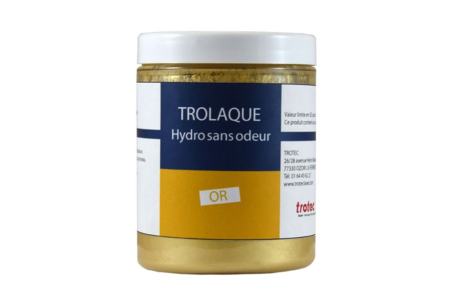 TROLAQUE OR (250ML)