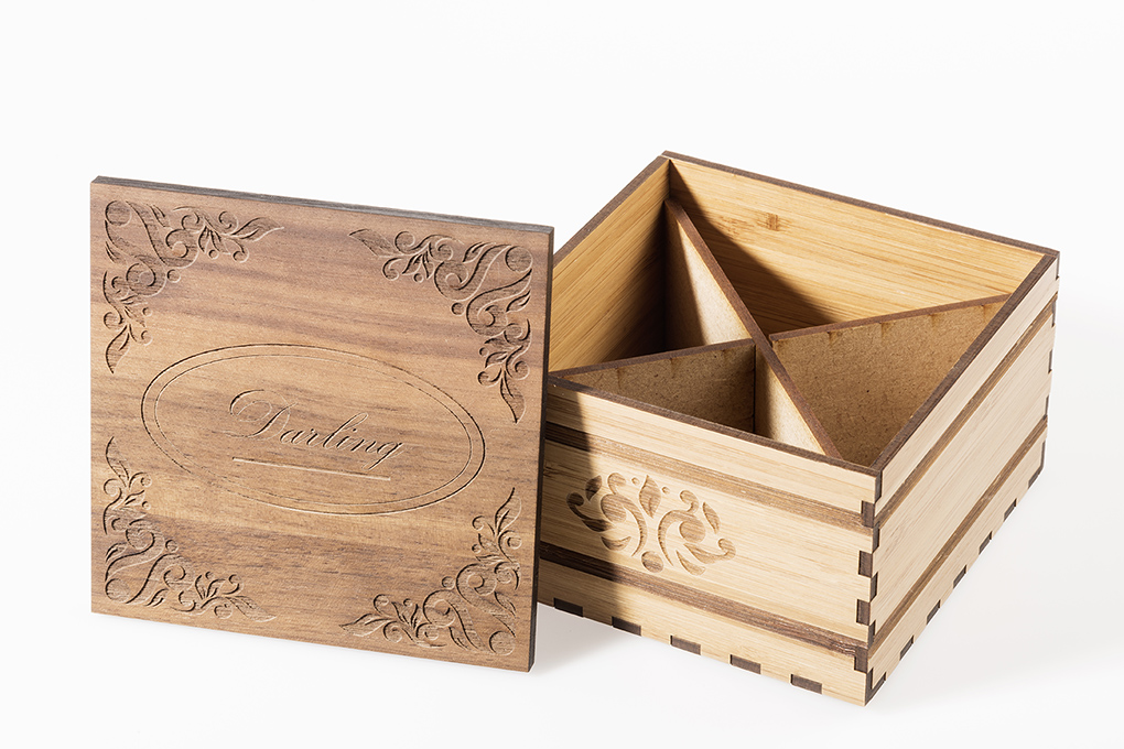 template for engraved wood box