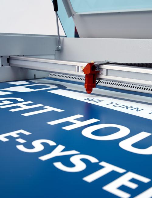 Trotec Laser engravraing