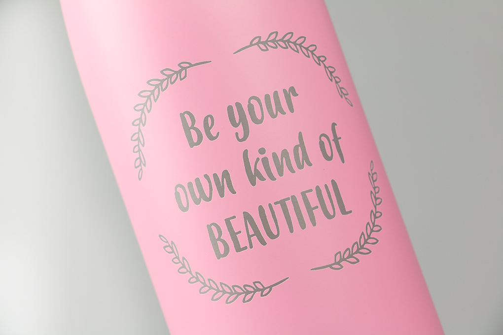 insulated bottles with personalized engraving