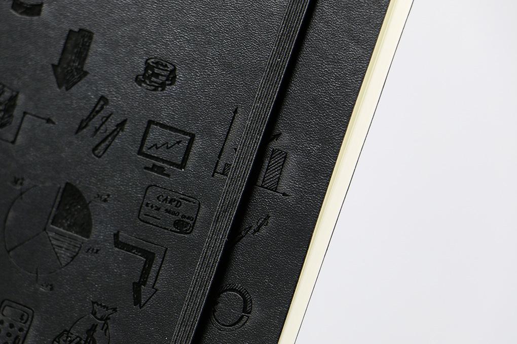 Notizbuch für spezielle Anlässe