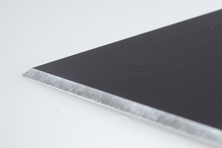 beveled edges engraving materials