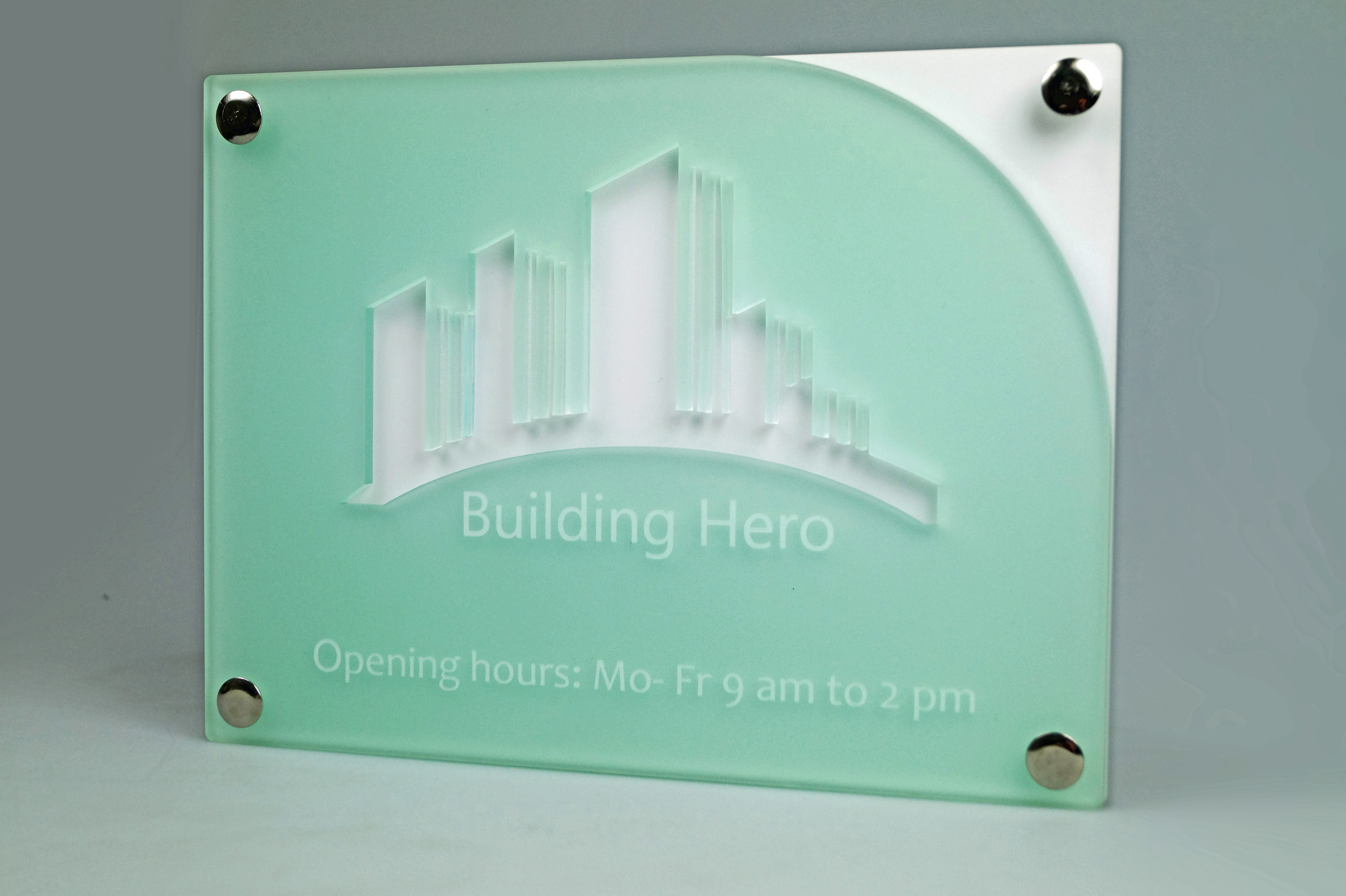 How to laser engrave and laser cut cast acrylic sheets