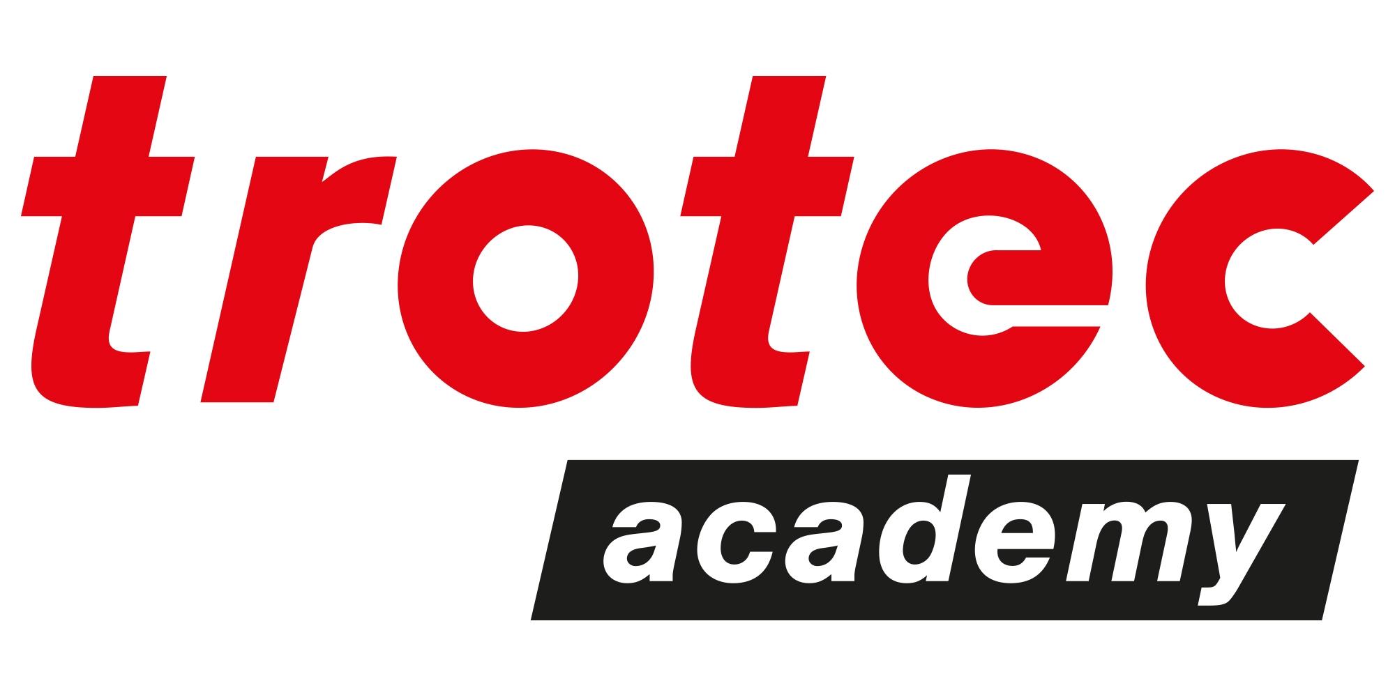 Trotec Academy Logo