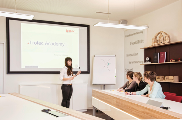 Lasertraining Academy