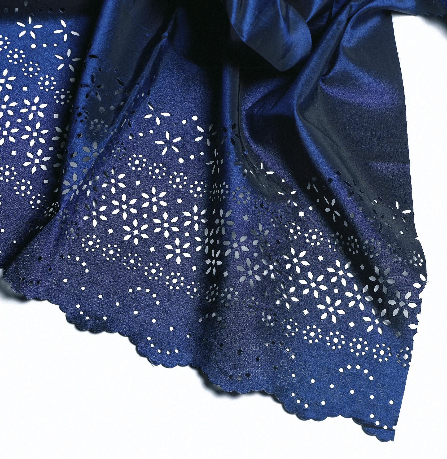 Textilbearbeitung