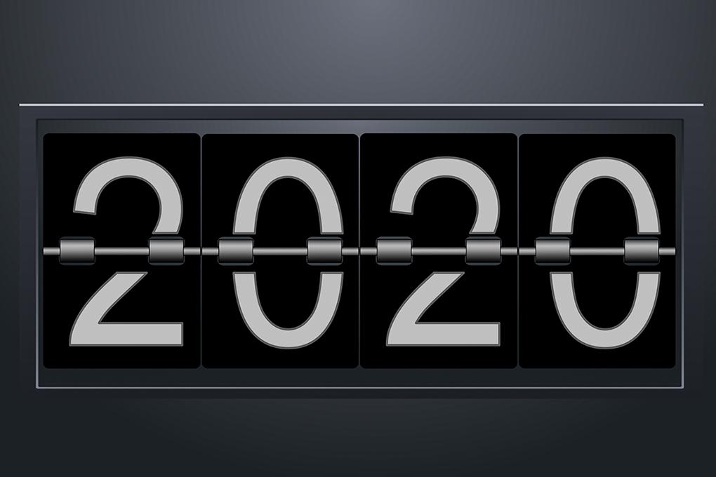 Änderungen 2020
