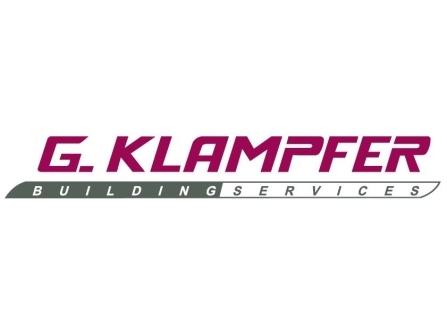 Klampfer Logo