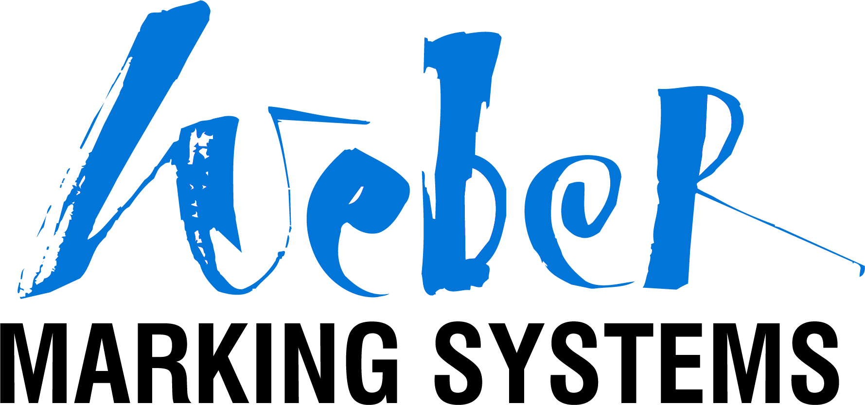 Weber Marking Systems Logo