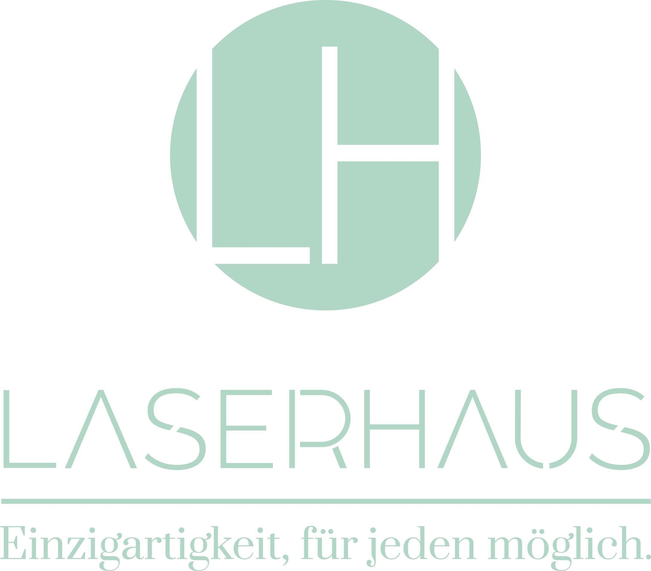 Laserhaus Logo