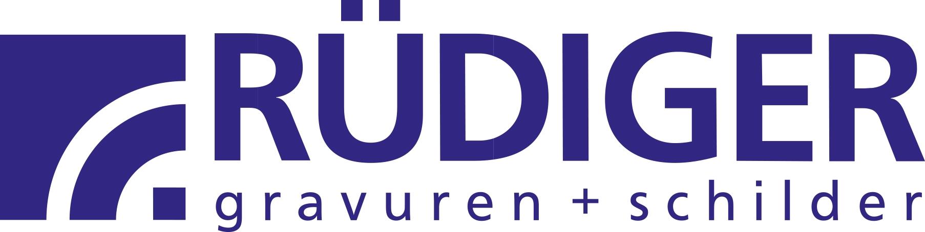 Rüdiger Werbung Logo