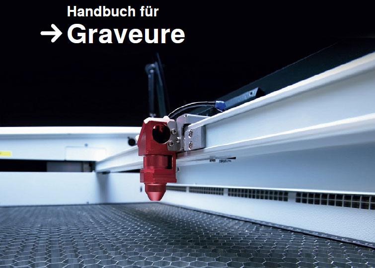 Graveur - Handbuch