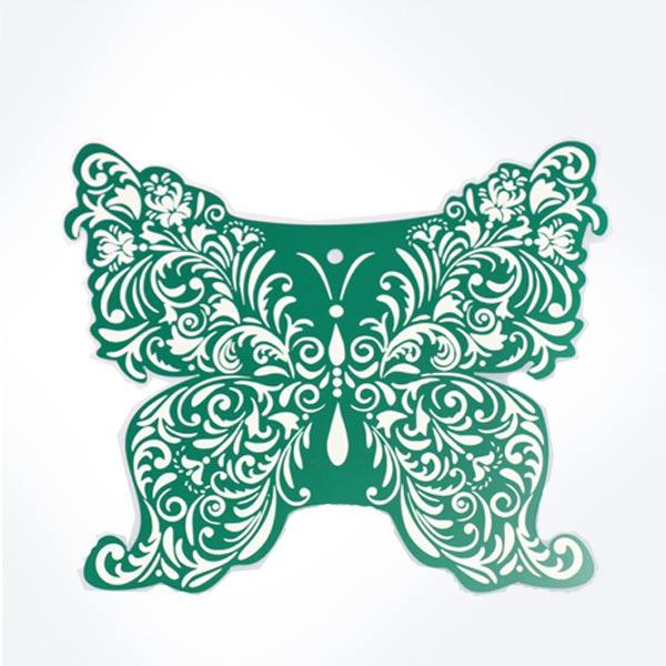 Tipps Dekoartikel Schmetterling