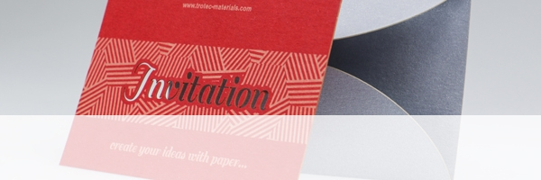 LaserPaper invitation