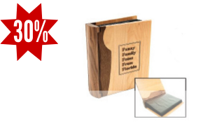 laserable wood product flash sale