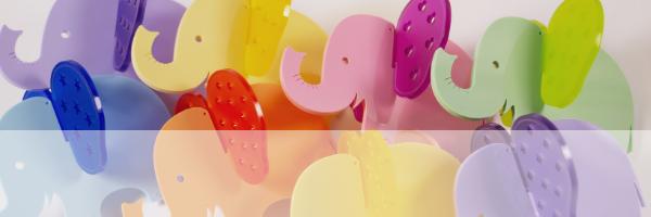 engravable acrylic troglass pastel