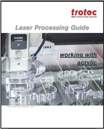 Acrylic Processing Guide